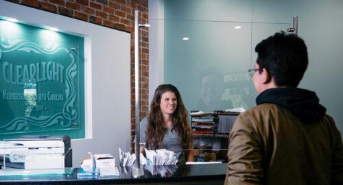 Clearlight Glass & Mirror Customer service